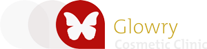 Glowry Cosmetic Clinic Logo