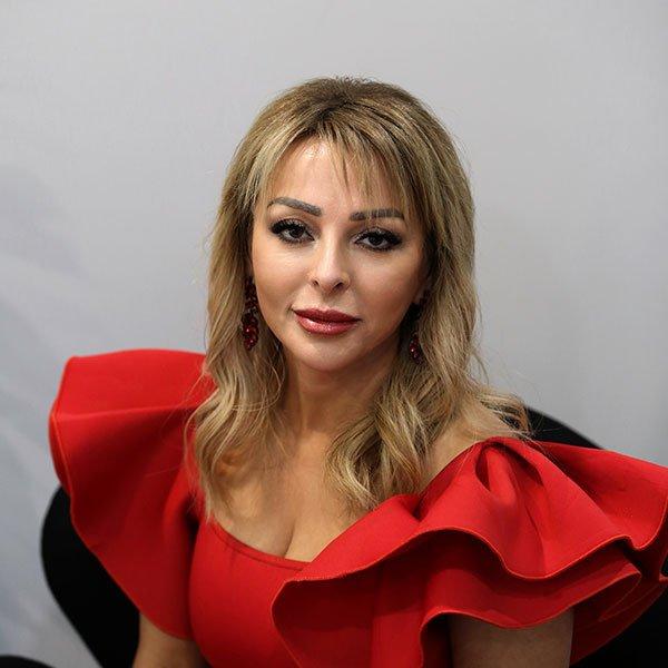 Dr Fara Rahnama
