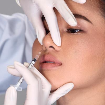 Glowry Cosmetic Nose Augmentation